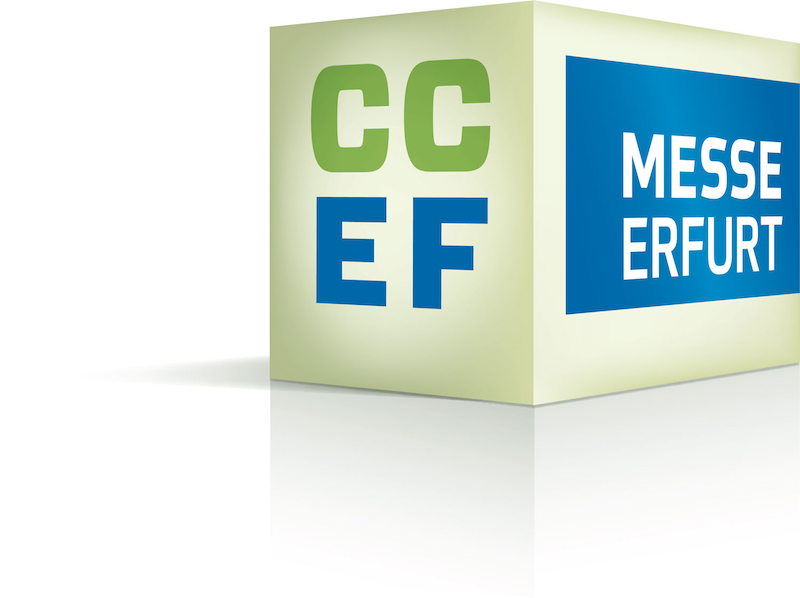 Congress-Center - Messe Erfurt